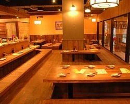 Yoshizaki Shokudo Kumoji Main Branch Photo