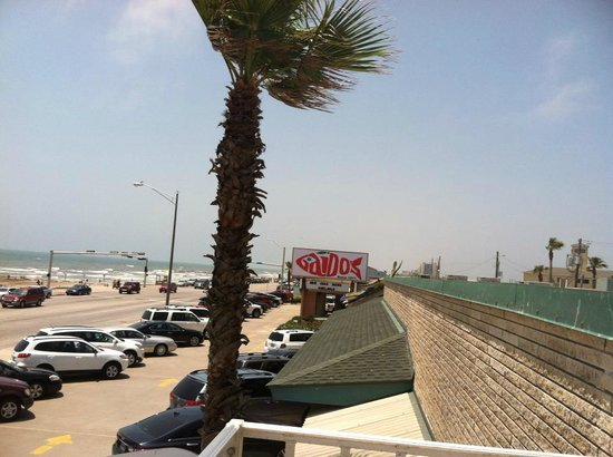Gaido's Seaside Inn : View from the Observation Deck