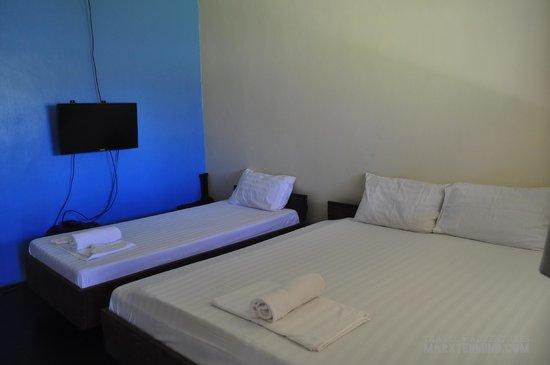 Buddha's Surf Resort: Standard Room
