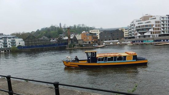 Bristol Packet Boat Trips: 31