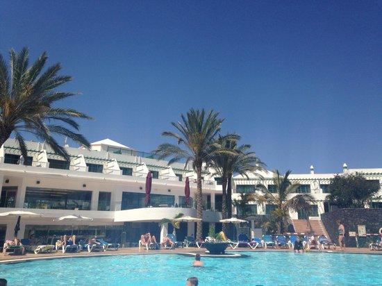 Caybeach Sun: Fab pool