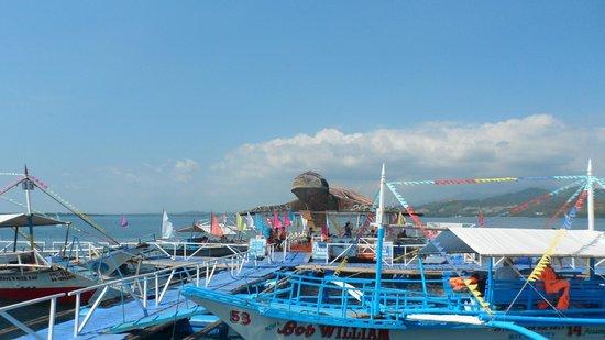 Puerto Princesa Honda Bay Tour