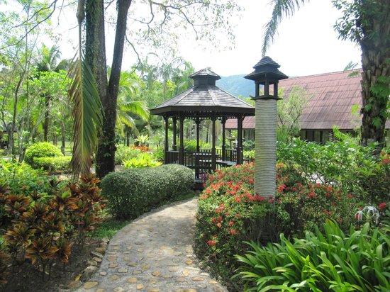 Ramayana Koh Chang Resort : Ramayana - Anlage