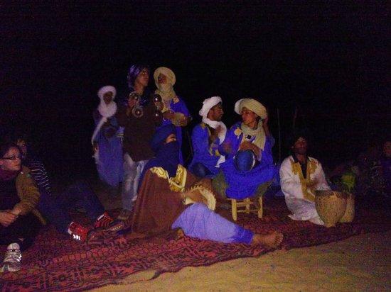 Trekking Morocco Mountains - Day Tours: Berberowie
