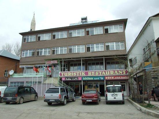 Turistik Restaurant Ovacik(Tunceli)