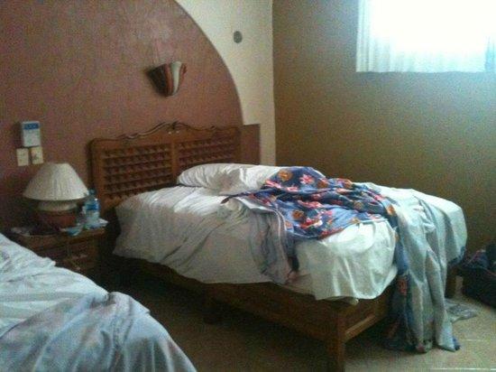 Cabanas Maria Del Mar: Room