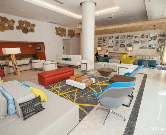 Courtyard Cadillac Miami Beach/Oceanfront: Bewertungen ...
