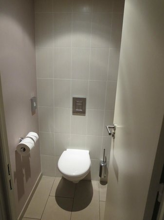 Mercure Amiens Cathedrale : Toilet Room