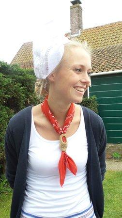 Zaanse Schans : Olandesina