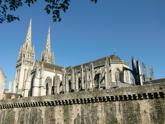 Cathedrale St-Corentin: Cathédrale Saint Corentin
