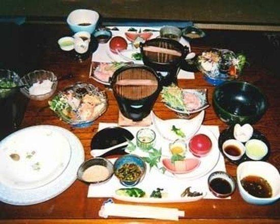 Aroma gate kurihara restaurant reviews phone number for Aroma japanese cuisine restaurant