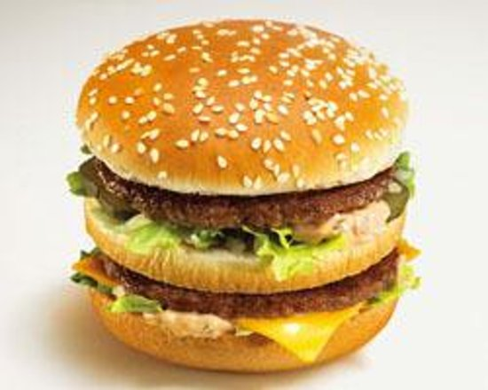 McDonald's Ion Tokitsu Photo