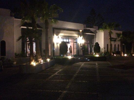 Ryad Mogador Al Madina : Hotel Mogador