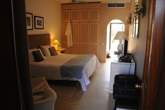 Hotel Ta' Cenc: Standard room