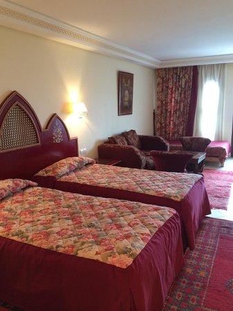 Ryad Mogador Al Madina : Junior Suite