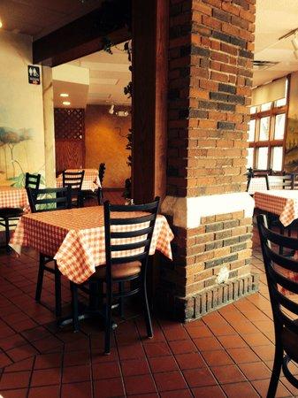 Argiero S Italian Restaurant Ann Arbor Mi