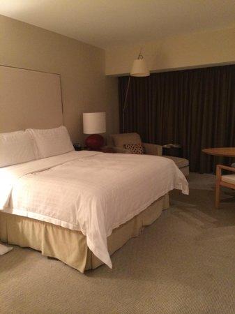 Four Seasons Hotel Seattle : Room