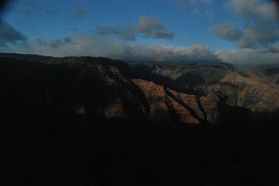 Kauai Backcountry Adventures : Eric's sleeve