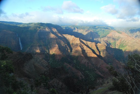 Kauai Backcountry Adventures: Pin the tail on the Eric