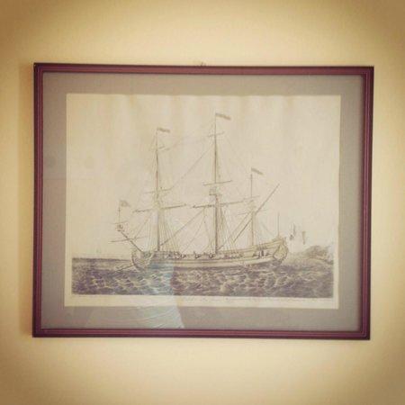 Hotel Badano sul Mare : disegno, nave, classic, decorazione, camera