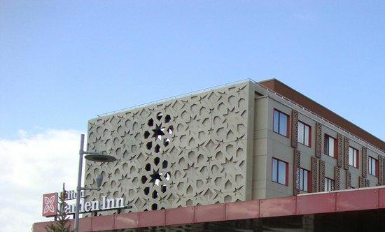 Hilton Garden Inn Konya: Esterno dell'Hotel