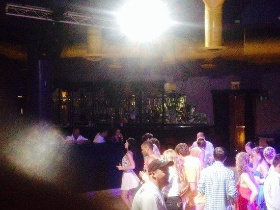 Iberostar Tucan Hotel : Discoteca