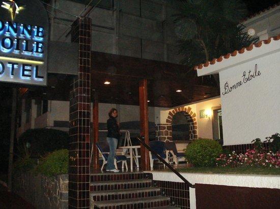 Bonne Etoile Hotel: Agradável local para se hospedar em Punta