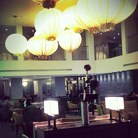 Hilton London Metropole: The Piano Bar