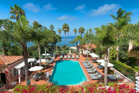 The 10 Best Hotels In La Jolla Ca For 2017 With Prices From 59 Tripadvisor