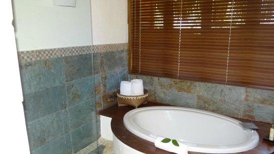 Zoetry Agua Punta Cana : Bathroom