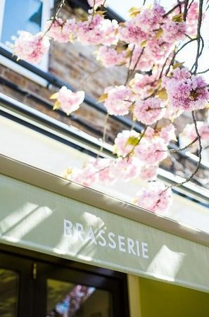 The Tablespoon Brasserie