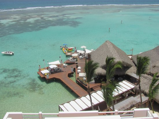 Be Live Experience Hamaca Suites : Pelican Restaurant