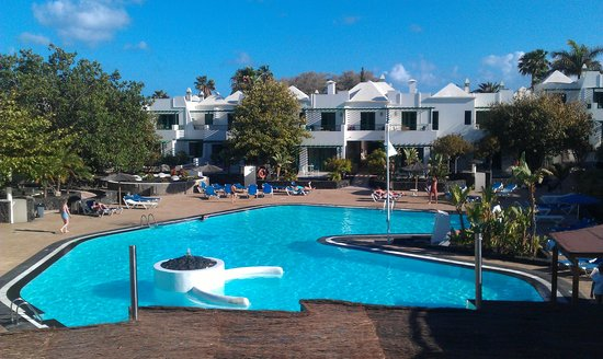 THB Royal: Great pool !