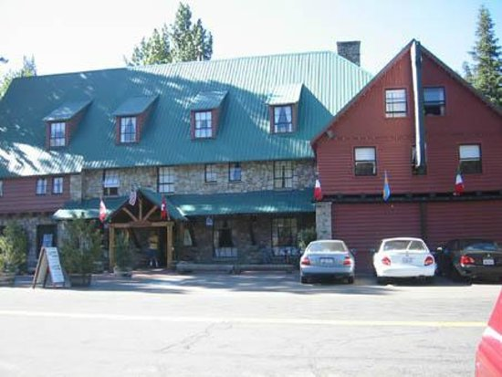 Photo of Rainbow Lodge Soda Springs
