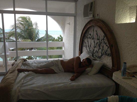 Maya Caribe Hotel : номер