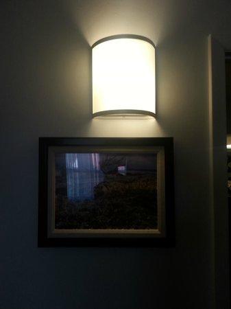 Jaybird's Inn : lights