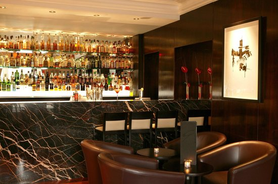 The Abstract: Whisky Bar