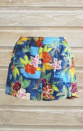 Mikey Mo's: Jameez Boxers in a Bag