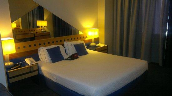 3k Barcelona Hotel: quarto 309