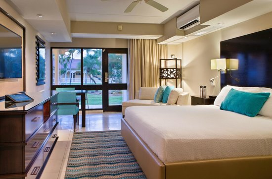 Bucuti & Tara Beach Resort Aruba: Standard & Superior King room