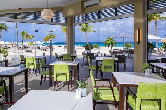 Bucuti & Tara Beach Resort Aruba: Elements interior