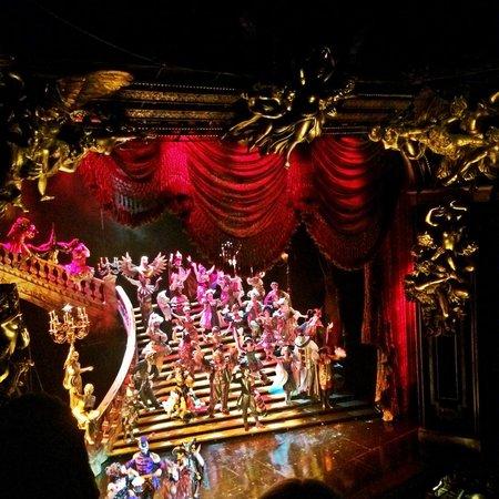Phantom of The Opera London: Нереально!!!