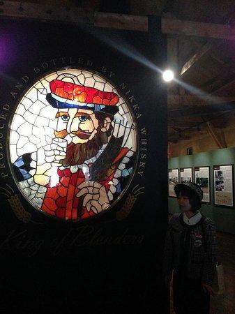 Nikka Whisky Yoichi Distillery: キング・オブ・ブレンダーズ