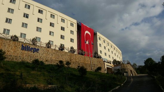 Biltepe Hotel