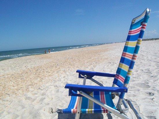 Best Western St. Augustine Beach Inn : St. Augustine Beach