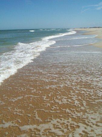 Best Western St. Augustine Beach Inn: St. Augustine Beach