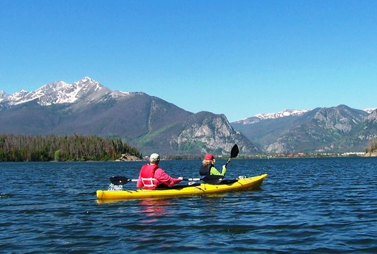 Foto de Adventure Paddle Tours