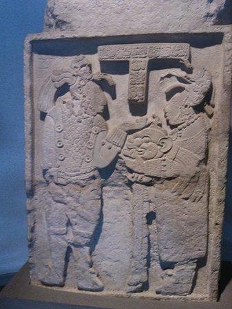 Museo Nacional de Antropología: マヤ文明