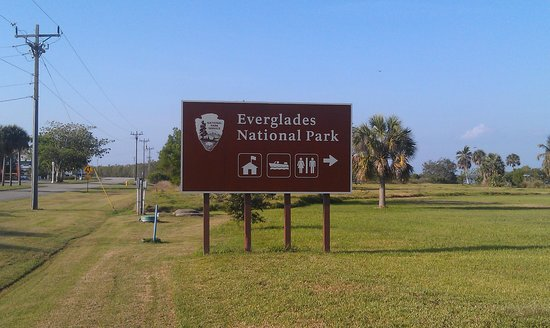 Everglades National Park Boat Tours: Great Guide Service!