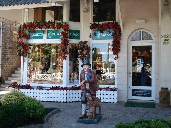 9d8778d1f06 fachada da loja - Foto de Kukos Importadora